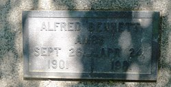 Alfred Bennett Amos