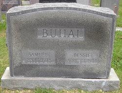 Samuel Buhai