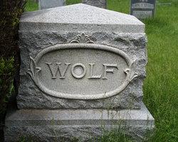 Nathan Wolf