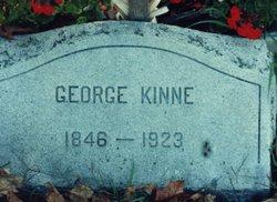 George Kinne