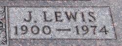 John Lewis Abrams
