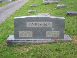 Edna Mae <I>Peden</I> Osborne