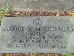 George W. Mollenberg