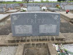 Andrew Fritz