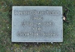 Elizabeth <I>Bragg</I> Cumming