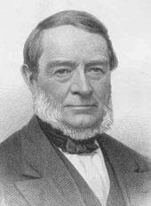 Rev Samuel Joseph May