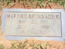 Marjorie <I>Bruno</I> Azouri