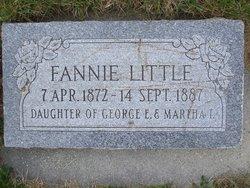 Fannie Taylor Little