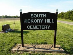 South Hickory Hill Cemetery