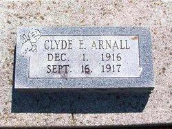 Clyde E. Arnall