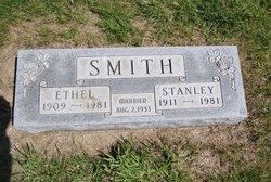 Ethel <I>Federickson</I> Smith
