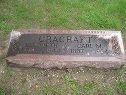 Carl Marcus Cracraft