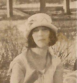 Agnes B Armour