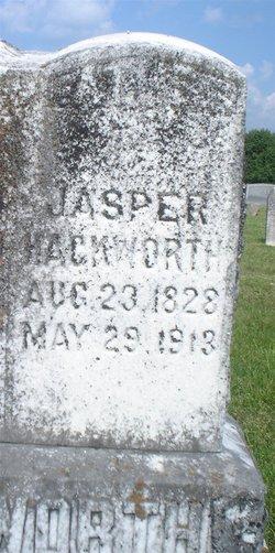 Jasper Hackworth