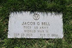 Jacob G Bell