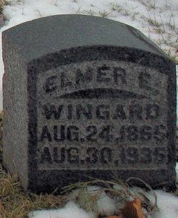 Elmer E Wingard
