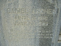 Daniel Archer