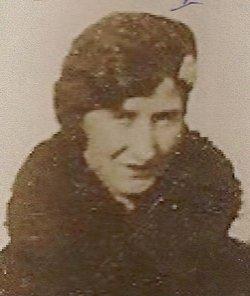 Grace Marie <I>Sprencel</I> Fisher