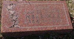 James Otho Merriman
