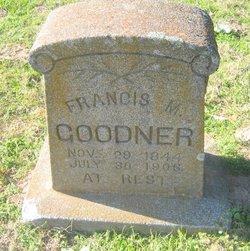 Francis M. Goodner