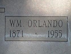 William Orlando Cox