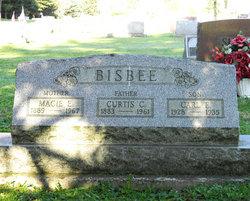 Carl Francis Bisbee
