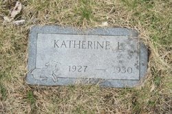 Katherine Louise Sharp