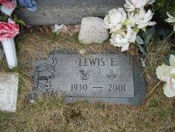 Lewis Edward Sharp