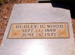 Dudley Dupree Wood