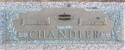 C Eugene Chandler