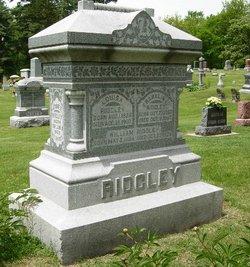 Franklin Lloyd Ridgley