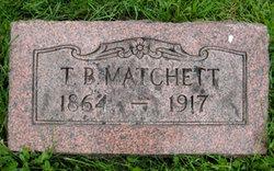 Thomas B. Matchett