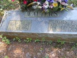 Hattie Edith <I>Phillips</I> Walters