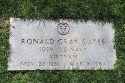 Ronald G Gates