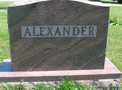 Lulu Christena Alexander