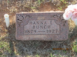 Hanna L. Bunch