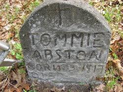Tommie Abston