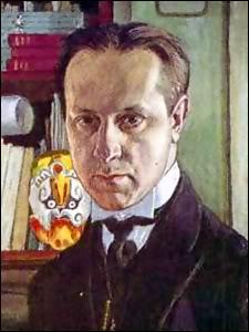 Mstislav Valerianovich Doboujinsky
