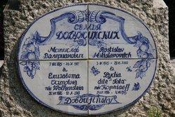 Elizaveta Osipovna <I>Wolkenstein</I> Doboujinsky