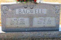 Lawrence Willard Bagwell