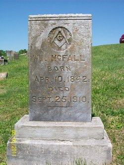 William McFall