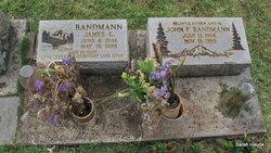 John Friedrick Bandmann
