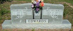 Texarkana <I>Donathan</I> Edwards