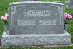 M. Pearl <I>Jenkins</I> Barlow