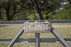 Big Uncle Cemetery