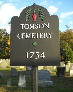 Tomson Cemetery