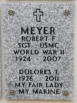 Robert Frank Meyer