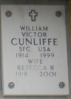 William Victor Cunliffe
