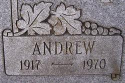 Andrew Albertsen