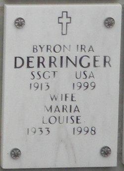 Byron Ira Derringer